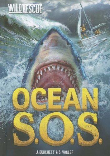 Ocean S.O.S. (Wild Rescue) pdf