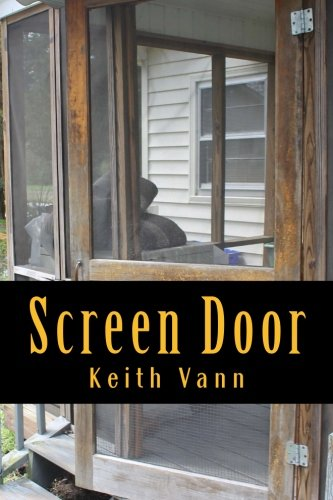 Screen Door (Platform Screen Door)