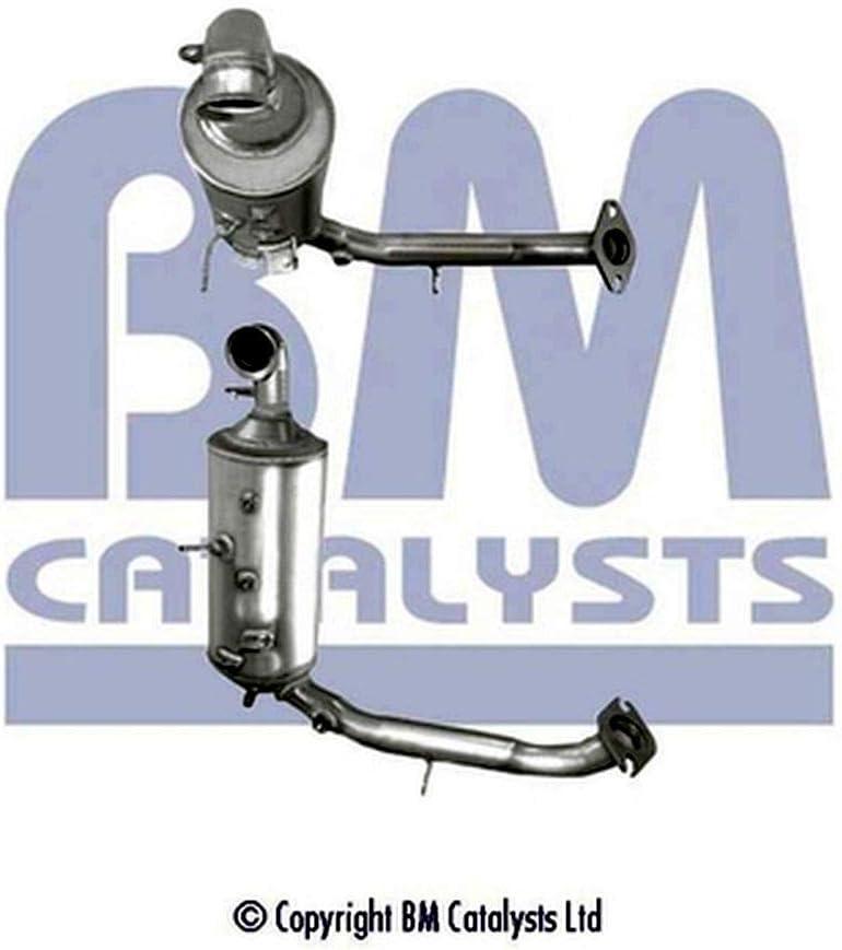 Bm Catalysts BM11005H Ru/ß-//Partikelfilter Abgasanlage