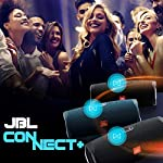 JBL Charge 4, Wireless Portable Bluetooth Speaker, JBL Signature Sound with Powerful Bass Radiator, 7500mAh Built-in…