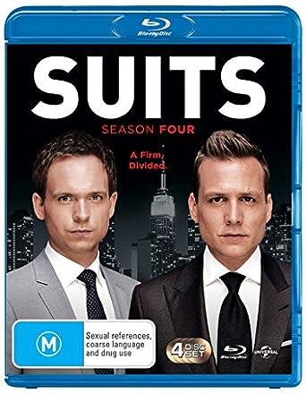 suits season 4 blu ray
