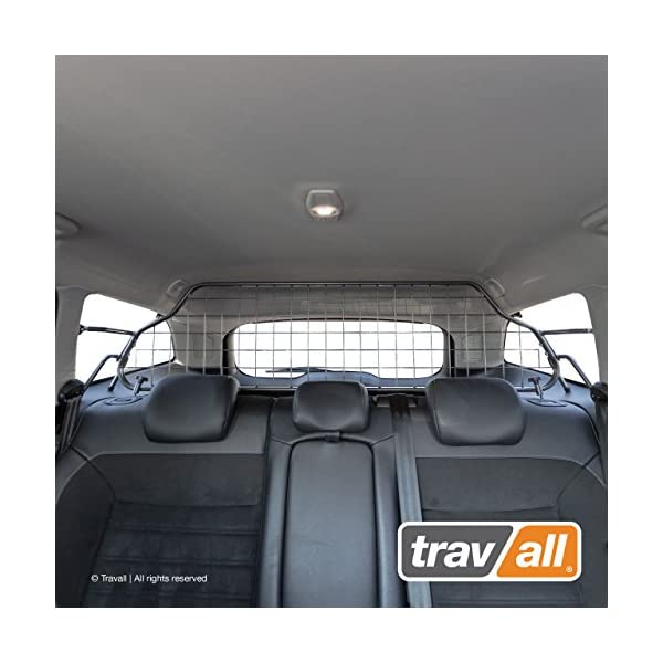 Travall Guard TDG1294 - Vehicle-Specific Dog Guard 4