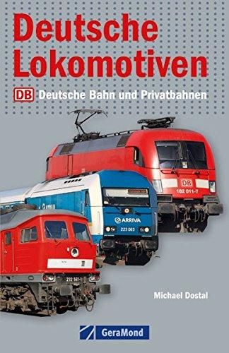Deutsche Lokomotiven: Deutsche Bahn und Privatbahnen