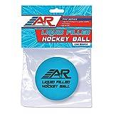 A&R Sports LBLIQUID-RYBALL Liquid Filled Hockey Ball