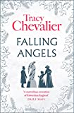 Falling Angels by Tracy Chevalier front cover