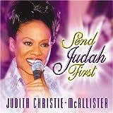 Send Judah First