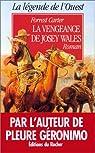 La vengeance de Josey Wales par Carter