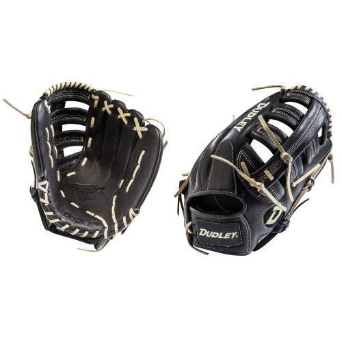 Dudley Lightning Slowpitch Softball Glove (13.5