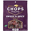 Chops Beef Jerky Sweet and Spicy (5-Pack)