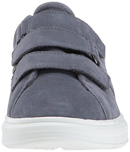 Creative Recreation Men's Meleti Sneaker, Black, D(M) US Smoke