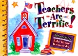 Teachers Are Terrific, Harvest House Staff, 0736903860