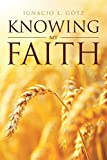 img - for Knowing My Faith book / textbook / text book