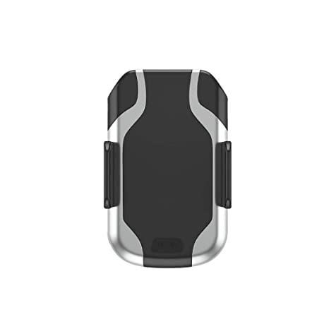 Liuliangmei - Cargador de Coche inalámbrico para iPhone X/XS ...