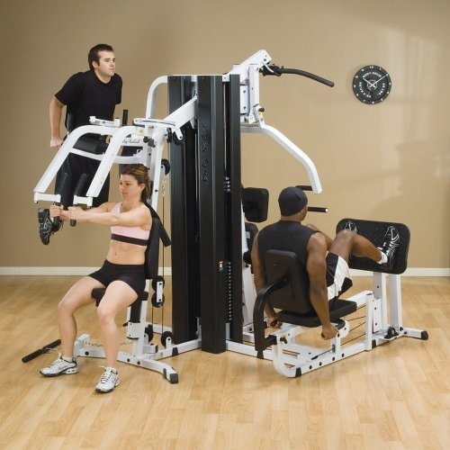 Body-Solid Multi Function Gym