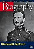Biography - Stonewall Jackson