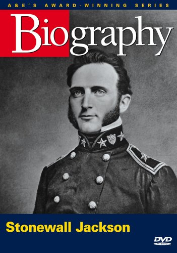 Biography - Stonewall Jackson