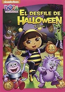 Dora, La Exploradora: El Desfile De Halloween De Dora DVD