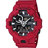 CASIO G-SHOCK watch GA-700-4AER