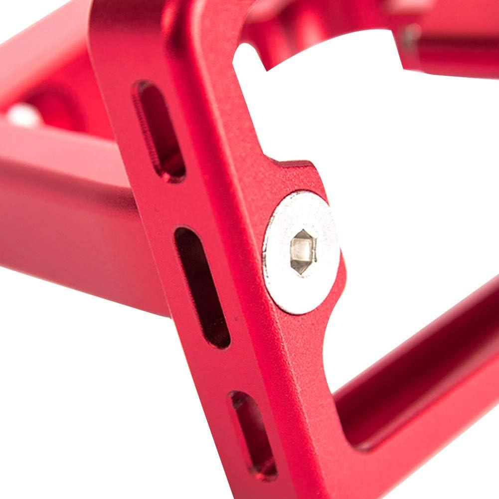 Aluminum Alloy Folding Bike Front Carrier Block Bracket Holder for Brompton New