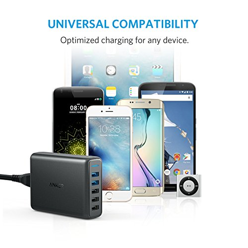 Anker PowerPort 5 by Anker (Image #2)