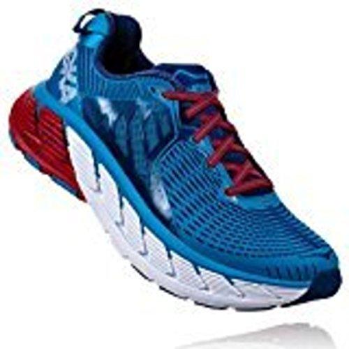 Chaussures De Course Hoka One One Gaviota Homme, Bleu (diva Blue / True Blue) 42 Eu