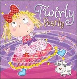 Twirly Pearly Twirly Pearly