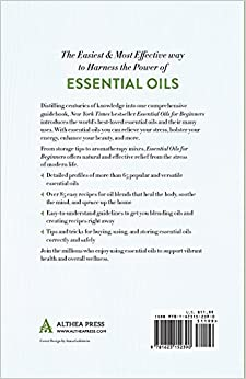 Essential Oils for Beginners: The Guide to Get Started ...