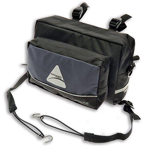 Axiom Cycle Bags - 2