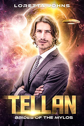 Tellan: Brides of the Mylos 1) Cover