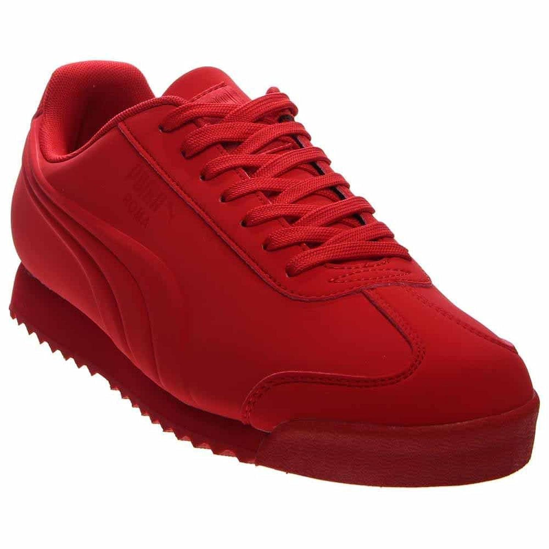 Puma Zapatos Para Hombres Roma CugZ31Su44