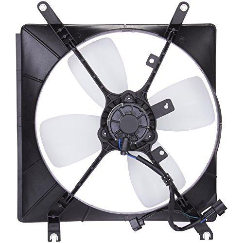 Spectra Premium CF22032 Cooling Fan Assembly
