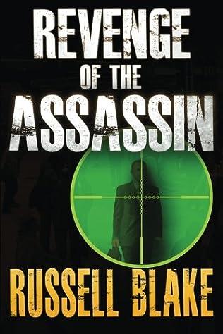 book cover of Revenge of the Assassin