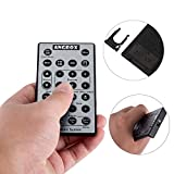 Angrox Universal Replacement Radio Remote Control for Bose Remote Soundtouch Wave Control Music System AWRCC1 AWRCC2 Radio CD I II III CD Multi Disc Player