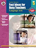 Fast Ideas for Busy Teachers, Patric McFadden, 0768228050