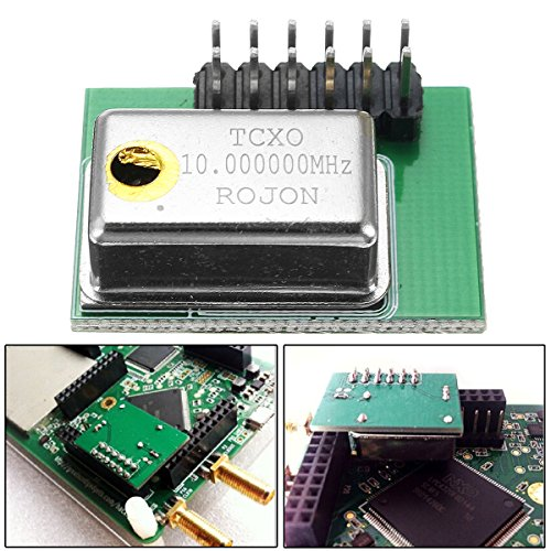 External TCXO Clock Module PPM 0.1 For HackRF One GPS for sale  Delivered anywhere in USA