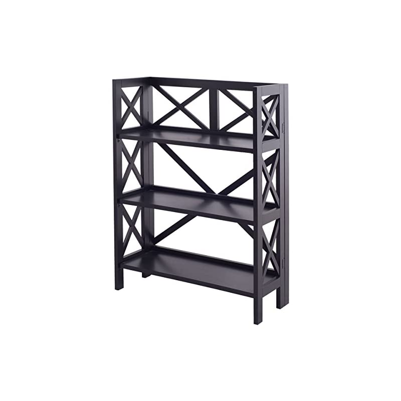 bookshelf-3-tier-stacking-folding