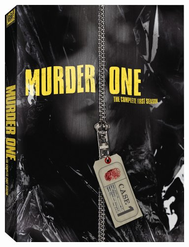 Murder One - Season 1 (Bilingual) Mary McCormack Michael Hayden J.C. MacKenzie Barbara Bosson
