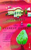 Front cover for the book The Everest Hotel by I.Allan Sealy