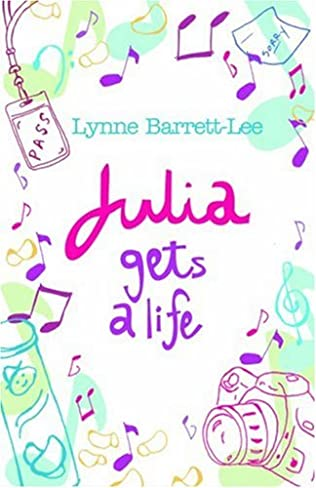 book cover of Julia Gets a Life