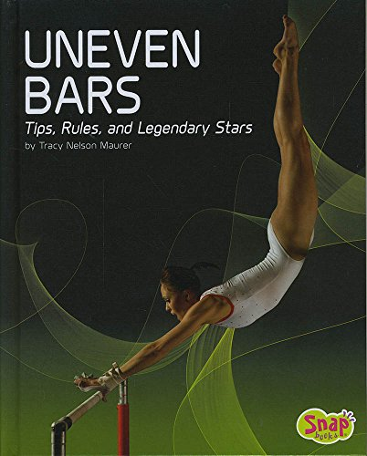 Uneven Bars: Tips, Rules, and Legendary Stars (Gymnastics)