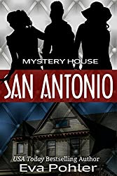 The Secret of the Greek Revival (Mystery House #1: San Antonio) (The Mystery House)