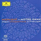 Music - Midnight At Notre-Dame: Organ Transcript. [SACD Hybrid]