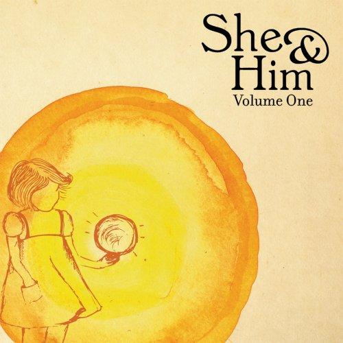 CD : She & Him - Volume One (CD)