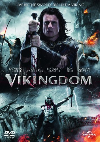 Vikingdom [DVD] [2013] by Dominic Purcell: Amazon.es: Cine y ...