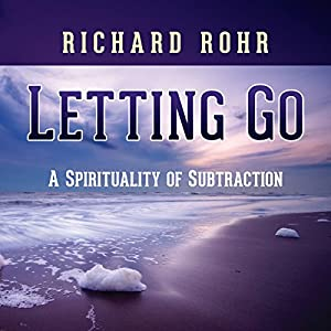 Letting Go Lecture