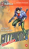City Hunter (Nicky Larson), tome 35 : Un faux City Hunter par Hojo