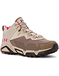 Under Armour Tabor Ridge Low Hiking Shoe - Womens