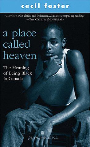 book cover of A Place Called Heaven