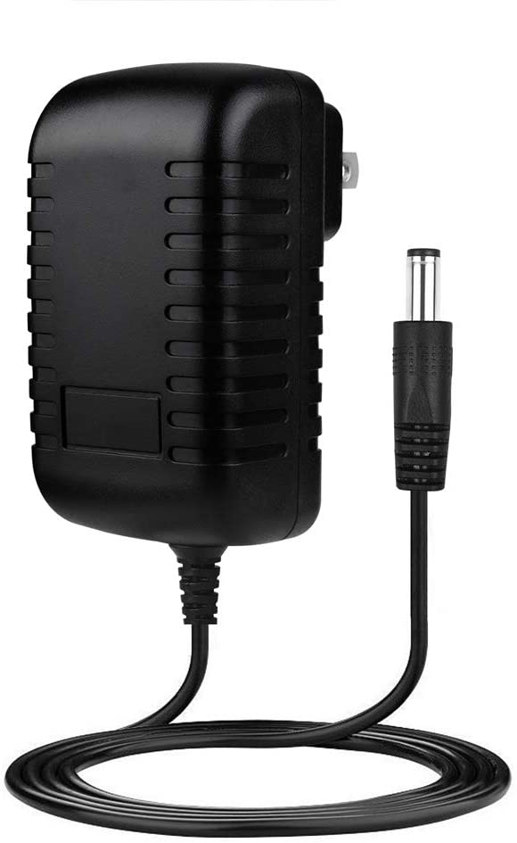 KONKIN BOO 4FT Cable AC Adapter Charger for iHome iBN6 iBN6B iBN6BC Wireless Speaker Power Mains Cord