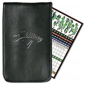 Callaway Leather Scorecard Holder by Callaway